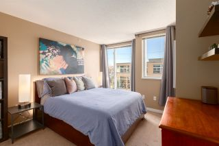 Photo 6: 403 2768 CRANBERRY DRIVE in Vancouver: Kitsilano Condo for sale (Vancouver West)  : MLS®# R2534349