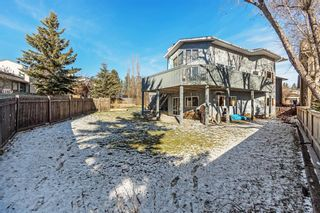 Photo 43: 113 Woodridge Close SW in Calgary: Woodbine Detached for sale : MLS®# A1060325