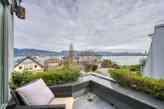Photo 25: 3642 CAMERON Avenue in Vancouver: Kitsilano House for sale (Vancouver West)  : MLS®# R2550251