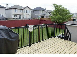 Photo 16: 11 WESTFALL Crescent in : Okotoks Residential Detached Single Family for sale : MLS®# C3619758