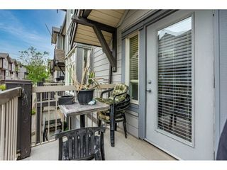 """Photo 24: 20 19219 67 Avenue in Surrey: Clayton Townhouse for sale in """"The Balmoral"""" (Cloverdale)  : MLS®# R2573957"""