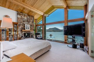 """Photo 20: 370 374 SMUGGLERS COVE Road: Bowen Island House for sale in """"Hood Point"""" : MLS®# R2518143"""