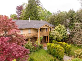 Main Photo: 1020 WOLFE Avenue in Vancouver: Shaughnessy House for sale (Vancouver West)  : MLS®# R2627370