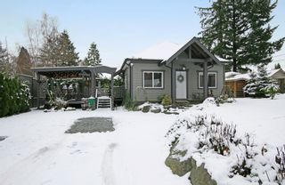 Photo 1: 2288 MOULDSTADE Road in Abbotsford: Central Abbotsford House for sale : MLS®# R2229512