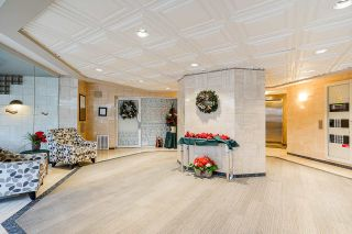 """Photo 33: 1606 1065 QUAYSIDE Drive in New Westminster: Quay Condo for sale in """"Quayside Tower II"""" : MLS®# R2539585"""