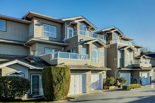 Photo 21: 1111 ORR Drive in Port Coquitlam: Citadel PQ Townhouse for sale : MLS®# R2530397