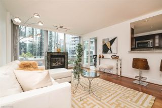Photo 3: 504 590 NICOLA STREET in Vancouver: Coal Harbour Condo for sale (Vancouver West)  : MLS®# R2278510