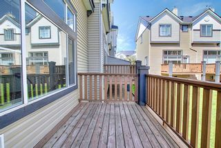 Photo 8: 28 Everhollow Way SW in Calgary: Evergreen Row/Townhouse for sale : MLS®# A1122910
