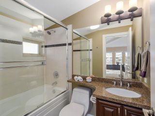 Photo 11: 9 215 E 4TH STREET in North Vancouver: Lower Lonsdale Townhouse for sale : MLS®# R2042517