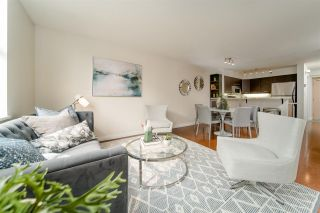 Photo 4: 409 503 W 16TH AVENUE in Vancouver: Fairview VW Condo for sale (Vancouver West)  : MLS®# R2512607