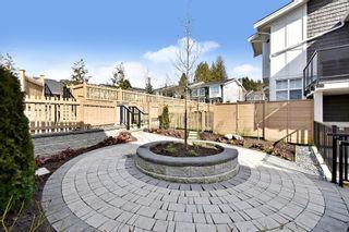 "Photo 27: 59 24108 104 Avenue in Maple Ridge: Albion Townhouse for sale in ""Ridgemont"" : MLS®# R2552085"