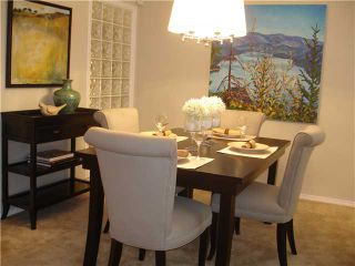 "Photo 5: # 206 3377 CAPILANO CR in North Vancouver: Capilano NV Condo for sale in ""Capilano Estates"" : MLS®# V860520"