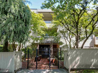Photo 18: 106 2234 Prince Albert Street in Vancouver: Mount Pleasant VE Townhouse for sale (Vancouver West)  : MLS®# R2064657