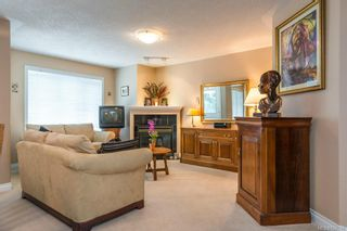 Photo 3: 3846 Stamboul St in : SE Mt Tolmie Row/Townhouse for sale (Saanich East)  : MLS®# 625580