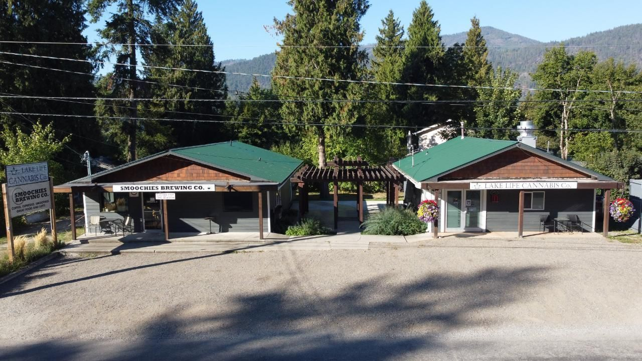 Main Photo: 1885 BAKERY FRONTAGE ROAD in Christina Lake: Retail for sale : MLS®# 2460897