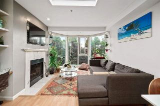 "Photo 4: PH10 2238 ETON Street in Vancouver: Hastings Condo for sale in ""Eton Heights"" (Vancouver East)  : MLS®# R2562187"