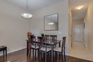 """Photo 2: 5 621 LANGSIDE Avenue in Coquitlam: Coquitlam West Townhouse for sale in """"Evergreen"""" : MLS®# R2355835"""