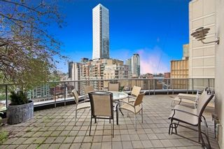 Photo 4: 1207 10 Bellair Street in Toronto: Annex Condo for lease (Toronto C02)  : MLS®# C3514843