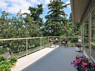 Photo 17: 18 4300 Stoneywood Lane in VICTORIA: SE Broadmead Row/Townhouse for sale (Saanich East)  : MLS®# 610675