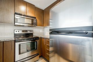 """Photo 5: 2810 892 CARNARVON Street in New Westminster: Downtown NW Condo for sale in """"AZURE 2"""" : MLS®# R2614629"""