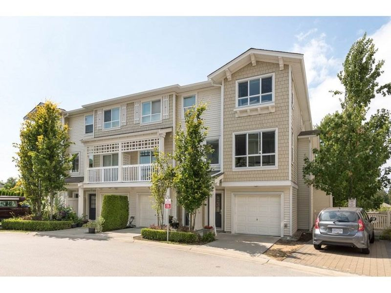 FEATURED LISTING: 43 - 8355 DELSOM Way Delta