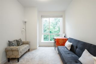 Photo 15: 429 723 W 3RD STREET in North Vancouver: Harbourside Condo for sale : MLS®# R2491659