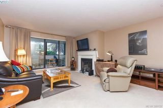 Photo 4: 206 1619 Morrison St in VICTORIA: Vi Jubilee Condo for sale (Victoria)  : MLS®# 777326