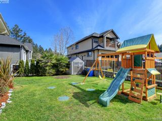 Photo 24: 2001 Duggan Pl in VICTORIA: La Bear Mountain House for sale (Highlands)  : MLS®# 811610