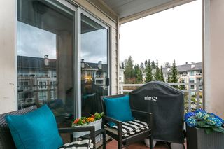 "Photo 7: 311 3608 DEERCREST Drive in North Vancouver: Roche Point Condo for sale in ""DEERFIELD BY THE SEA"" : MLS®# R2050566"