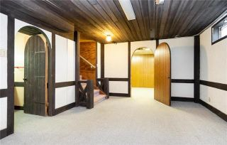 Photo 13: 165 Forest Park Drive in Winnipeg: Residential for sale (4G)  : MLS®# 1911805