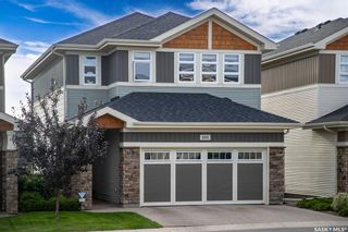 Photo 1: 101 342 Trimble Crescent in Saskatoon: Willowgrove Residential for sale : MLS®# SK870607
