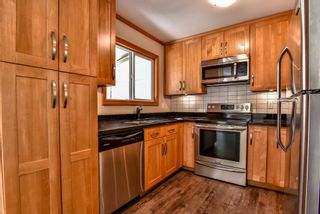 Photo 9: 19821 53A Avenue in Langley: Langley City 1/2 Duplex for sale : MLS®# R2270041