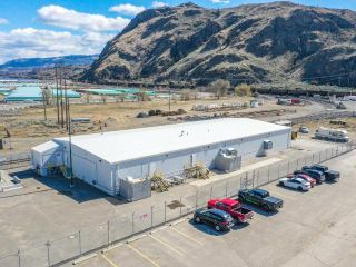 Photo 25: 1785 MISSION FLATS ROAD in Kamloops: South Kamloops Business w/Bldg & Land for sale : MLS®# 161076
