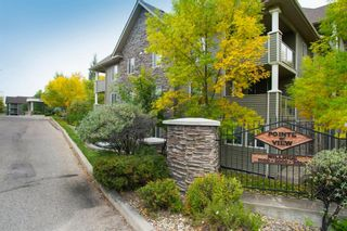 Main Photo: 3220 3000 Millrise Point SW in Calgary: Millrise Apartment for sale : MLS®# A1147424