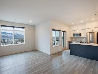 Photo 1: 502 766 TRANQUILLE ROAD in Kamloops: North Kamloops Apartment Unit for sale : MLS®# 159882