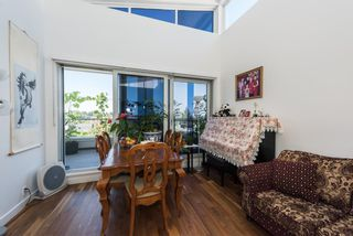 """Photo 2: PH605 4867 CAMBIE Street in Vancouver: Cambie Condo for sale in """"Elizabeth"""" (Vancouver West)  : MLS®# R2198846"""