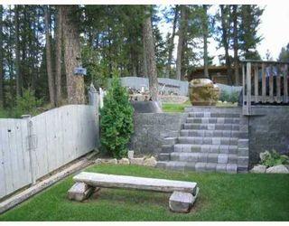 "Photo 6: 1314 GUN-A-NOOT Trail in Williams_Lake: Esler/Dog Creek House for sale in ""GUN-A-NOOT"" (Williams Lake (Zone 27))  : MLS®# N190912"