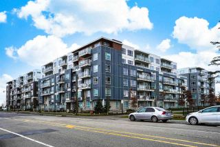 """Photo 1: 112 10603 140 Street in Surrey: Whalley Condo for sale in """"HQ Domain"""" (North Surrey)  : MLS®# R2544471"""