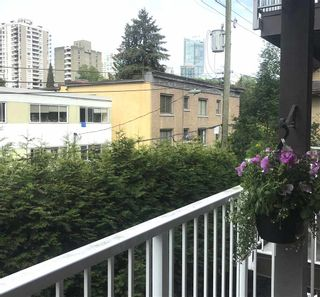 "Photo 18: 307 1655 NELSON Street in Vancouver: West End VW Condo for sale in ""HEMPSTEAD MANOR"" (Vancouver West)  : MLS®# R2462867"