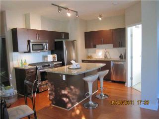 "Photo 2: 1867 STAINSBURY Avenue in Vancouver: Victoria VE Townhouse for sale in ""The Works"" (Vancouver East)  : MLS®# V909355"