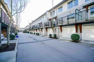 Photo 32: 114 6671 121 Street in Surrey: West Newton Townhouse for sale : MLS®# R2539001
