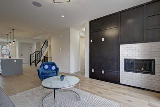Photo 15: 306 30 Avenue NE in Calgary: Tuxedo Park Semi Detached for sale : MLS®# C4283291
