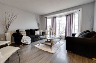 Photo 3: 271 RIVER Point in Edmonton: Zone 35 House for sale : MLS®# E4237384