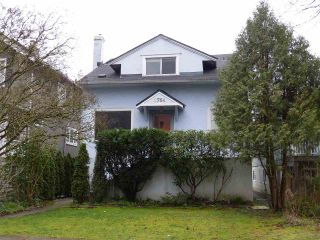 Photo 1: 2764 W 12TH Avenue in Vancouver: Kitsilano House for sale (Vancouver West)  : MLS®# R2042125