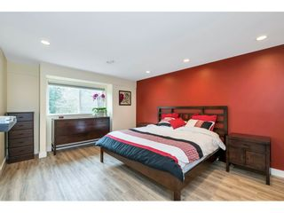"""Photo 19: 9518 WILLOWLEAF Place in Burnaby: Forest Hills BN Townhouse for sale in """"Willowleaf Place"""" (Burnaby North)  : MLS®# R2561728"""
