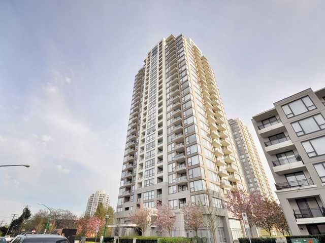 """Main Photo: 602 7178 COLLIER Street in Burnaby: Highgate Condo for sale in """"ARCADIA AT HIGHGATE VILLAGE"""" (Burnaby South)  : MLS®# V847472"""