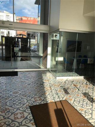 Photo 16: 109 456 pandora Ave in VICTORIA: Vi Downtown Condo for sale (Victoria)  : MLS®# 829406