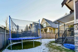 Photo 18: 20334 98A Avenue in Langley: Walnut Grove House for sale : MLS®# R2184536