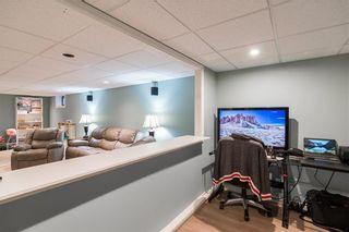 Photo 22: 73 Meadow Gate Drive in Winnipeg: Lakeside Meadows Residential for sale (3K)  : MLS®# 202028587
