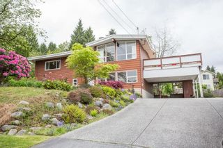 Photo 1: 958 RANCH PARK Way in Coquitlam: Ranch Park House for sale : MLS®# R2575877